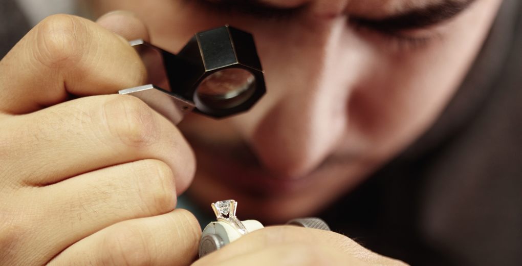 What to consider when having jewellery valued